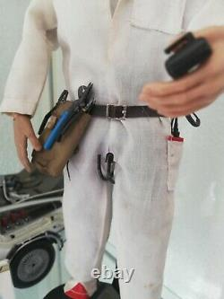 1/6 doc brown back to the future