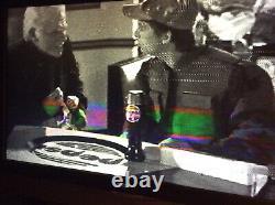 Back to the Future 2 vhs CIC Video Spanish Version PAL rare vhtf