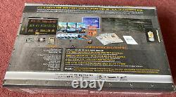 Back to the Future Trilogy 4K Steelbook Collectors 35th Anniversary Edition NEW
