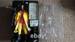 Hot Toys MM380 Doc Emmett Brown Back to the Future II
